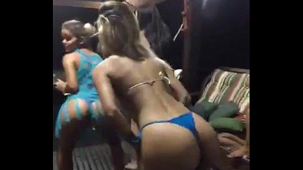 Festa da putaria