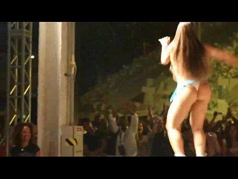 Concurso de samba