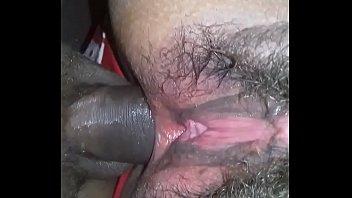 Sexo com a neguinha deliciosa