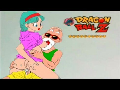 Hentai Porno do Dragon Ball Z