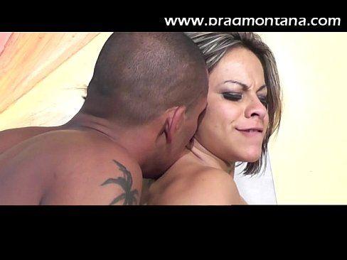 Melissa Pitanga e Yuri fodendo gostoso em filme porno brasileiro
