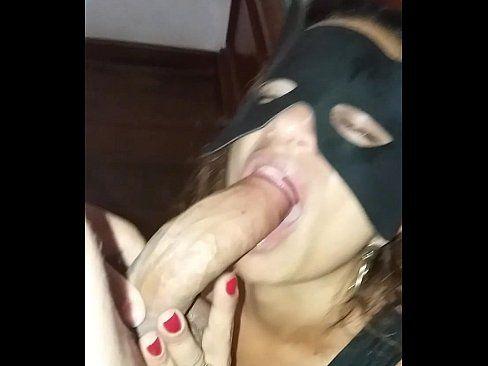 Mascarada Mamando na jiromba