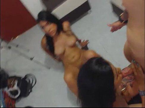 Novinhas peladas do samba porno