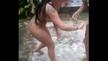 Rita de Manaus caiu na net fudendo