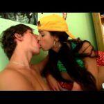 Sexo free com malandrinha da favela