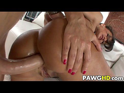 Lisa Ann Sexo Anal Video