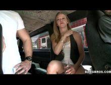 Loira atrizes da globo nua dentro do carro fodendo