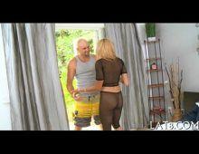 Loira latina em videos porno para baixar