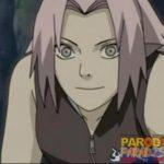 Superhq .: Naruto e Sakura Video