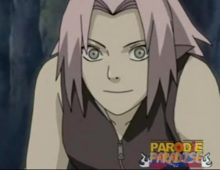 Superhq .: Naruto e Sakura Video