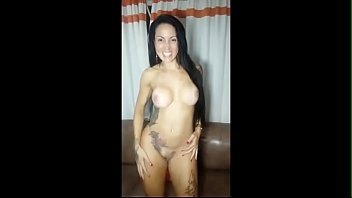 Valentina Nua Video
