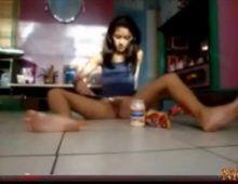 Sanduiche de Buceta Video
