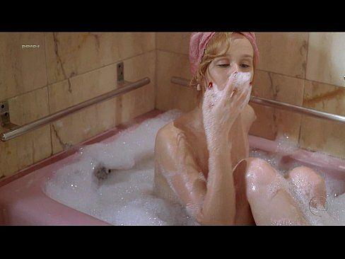 Na banheira mariana ximenes nua esta sensual