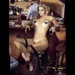 Veridiana Freitas Nua Playboy