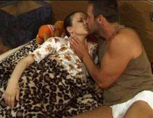 Barriguda gravidas fazendo sexo com o vizinho