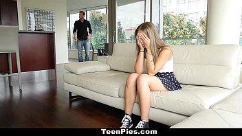 Quente novinha incesto com o seu tio gostoso