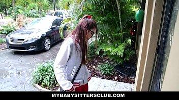 Linda jovem do cinenovinhas faz sexo com o padastro