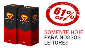 PROMOÇÃO – Gel Peniano +5 CM