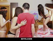 Gatas no videos de sexo novinha fodendo demais