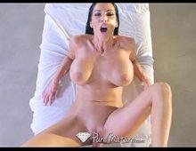 Sexo com a garota de programa porno