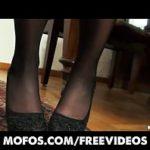 Magrela no videosdesexográtis dando
