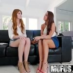 Quente video porno nifetas se pegando