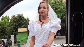 Noiva fode com o motorista no download de porno